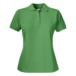 POLOSHIRT PRINTER SURF  PRO LADY RSX 2265014 728 FRISGROEN
