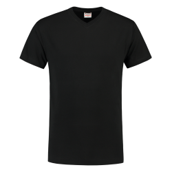 T-SHIRT TRICORP 101007 TV190 ZWART