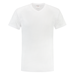T-SHIRT TRICORP 101007 TV190 WIT