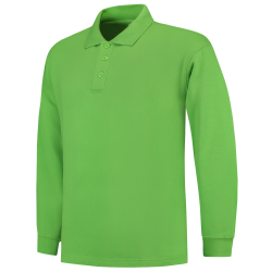 POLOSWEATER TRICORP 301004 PS280 LIME