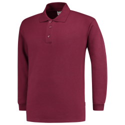 POLOSWEATER TRICORP 301004 PS280 WIJNROOD