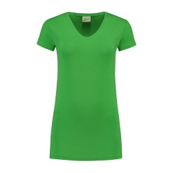 T-SHIRT L&S 1268 VARIETY LIME